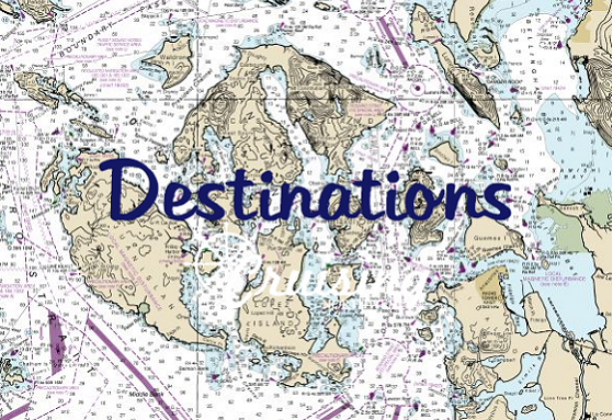 Destinations SJI
