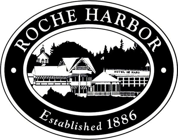 Roche Harbor Logo