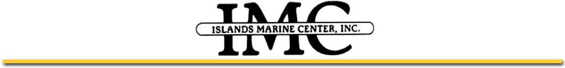banner island marine center