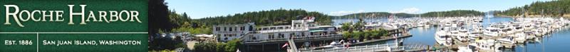 banner roche harbor