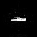 jensen motor boat logo