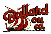 square Ballard Oil