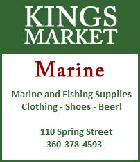 kings market marine
