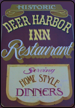 thumb Deer Harbor Inn Restaurant