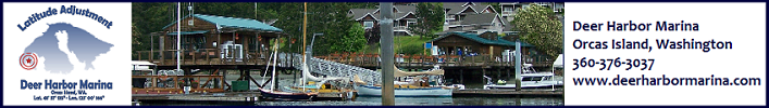 banner Deer Harbor