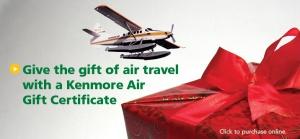 Gift Cert landing